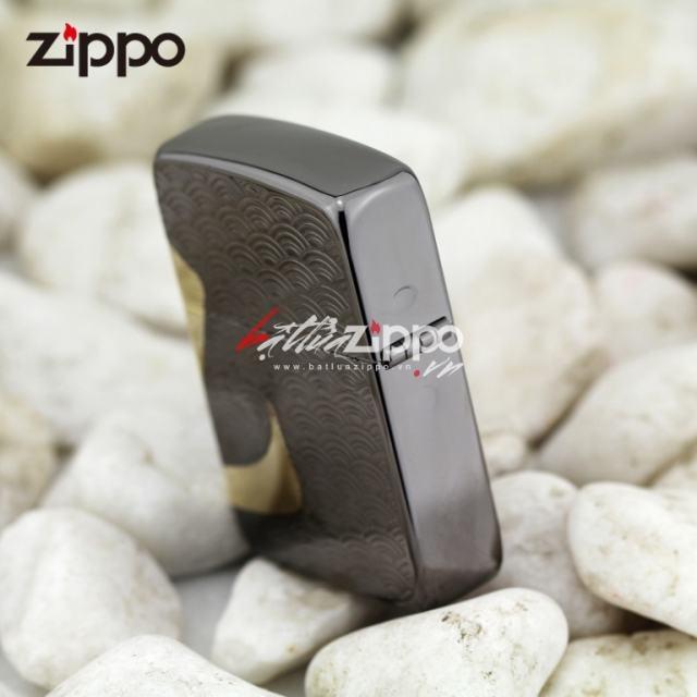 Bật lửa Zippo Nhật phiên bản 1941 Ver 1